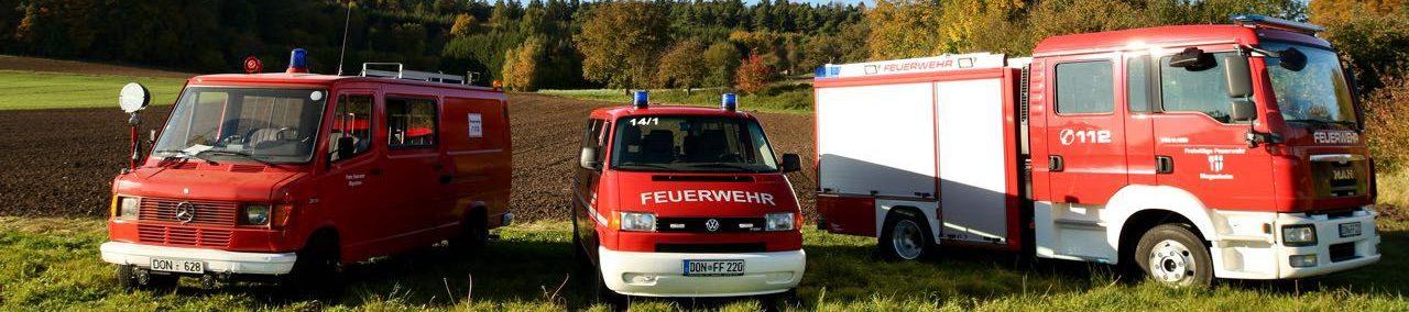 Feuerwehr Megesheim e.V.